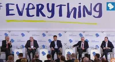 В Киеве состоялся международный форум YES