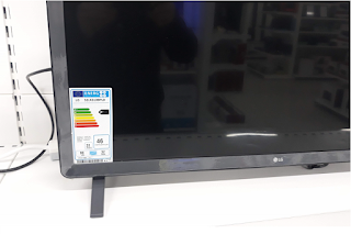LG 32LK610PLB TV specifications