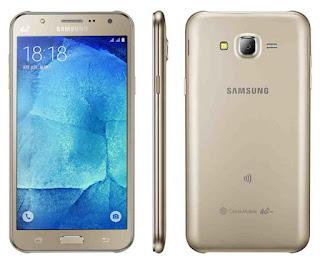 Samsung Galaxy J7 SM-J710FN (2016) Firmware Flash File download