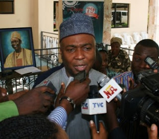 I've Not Dumped APC, But I Truly Attended PDP Caucus Event - Saraki