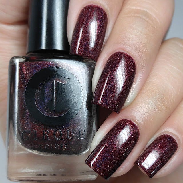 Cirque Colors - Ambrosia