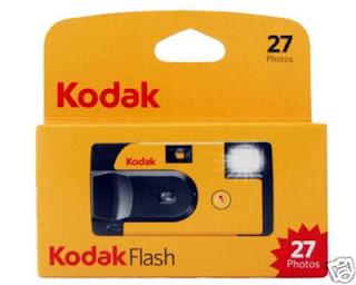 Kodak monouso