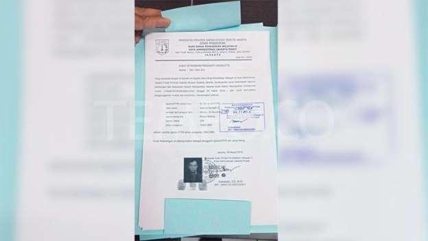 TNI AD Jelaskan Pangkat Terakhir JR Saragih