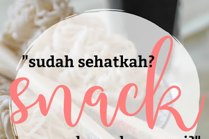 Heavenly Blush Greek Yogurt, Tinggi Protein Alternatif Camilan Sehat Kala Lapar Mendera