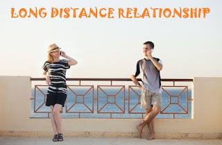 Beberapa Metode Agar Hubungan Jarak Jauh Berhasil