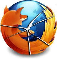 Tips Mengatasi Mozilla Firefox Lambat dan Not Responding 8