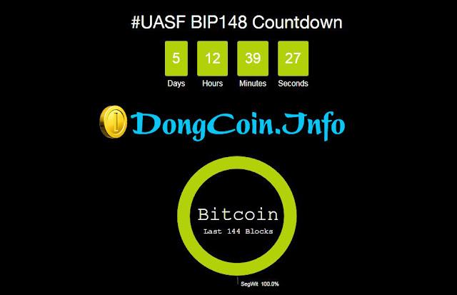 UASF - BIP 148