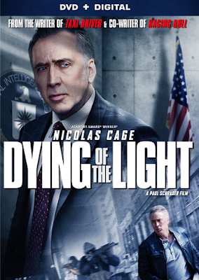 Dying of the Light [Latino]