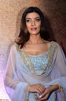 Sushmita Sen in ethnic attire at launch of Sashi Vangapalli Designer Store Launch ~  Exclusive Celebrities Galleries 008.jpg