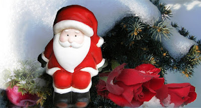 Baby Santa Claus Images