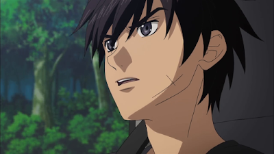 Full Metal Panic! Invisible Victory Episode 7 Subtitle Indonesia