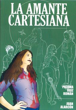 La amante cartesiana de Ruiz y Alarcón, edita Egales lesbianas amor