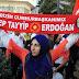 TURKI SEDANG MENGUBUR PERADABAN