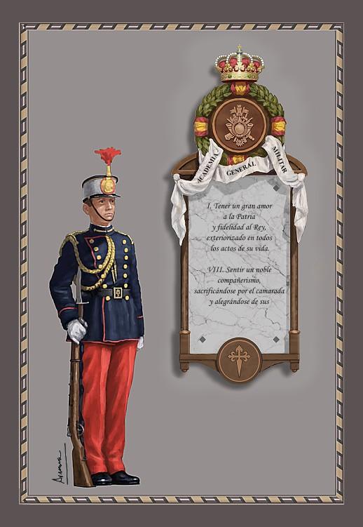 cadete AGM