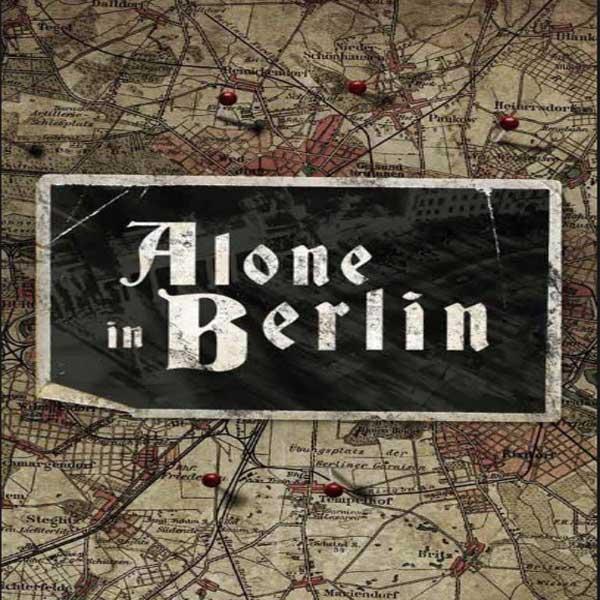 Alone in Berlin, Alone in Berlin Synopsis, Alone in Berlin Trailer, Alone in Berlin Review