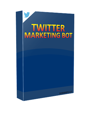 [GIVEAWAY] Twitter Marketing Bot