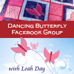 https://www.facebook.com/groups/ButterflyQuiltAlong/