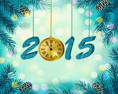 HAAPY NEW YEAR 2015