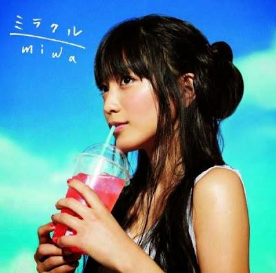 Miwa - Penyanyi solo wanita Jepang