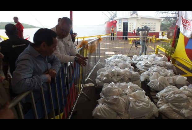 Venezuela realizará su primera exportación de coltán a Italia