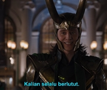 Download Film Gratis The Avengers (2012) BluRay 480p Subtitle Indonesia 3GP MP4 MKV Free Full Movie Online