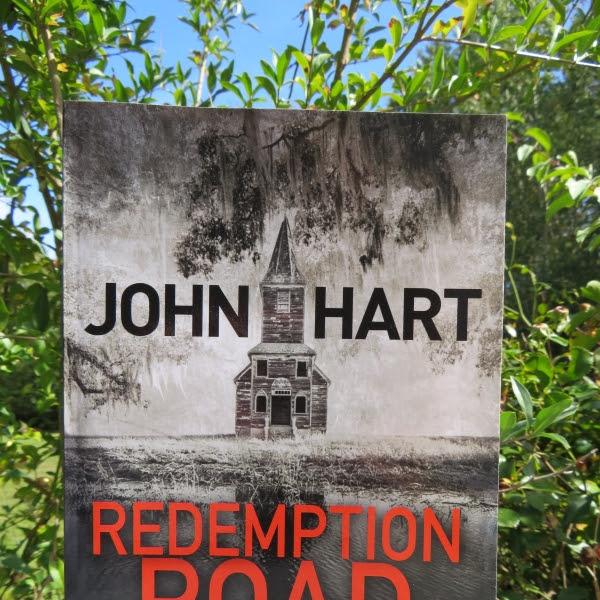 Redemption road de John Hart