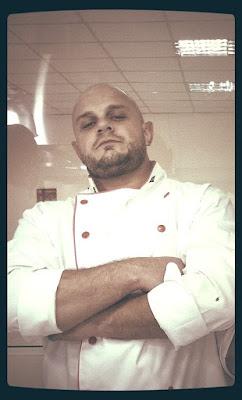 Chef de Cozinha Clayton Castro