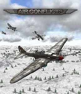 Air Conflicts wallpapers, screenshots, images, photos, cover, posters
