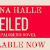 Release Blitz : Excerpt + Q & A- VEILED by Karina Halle