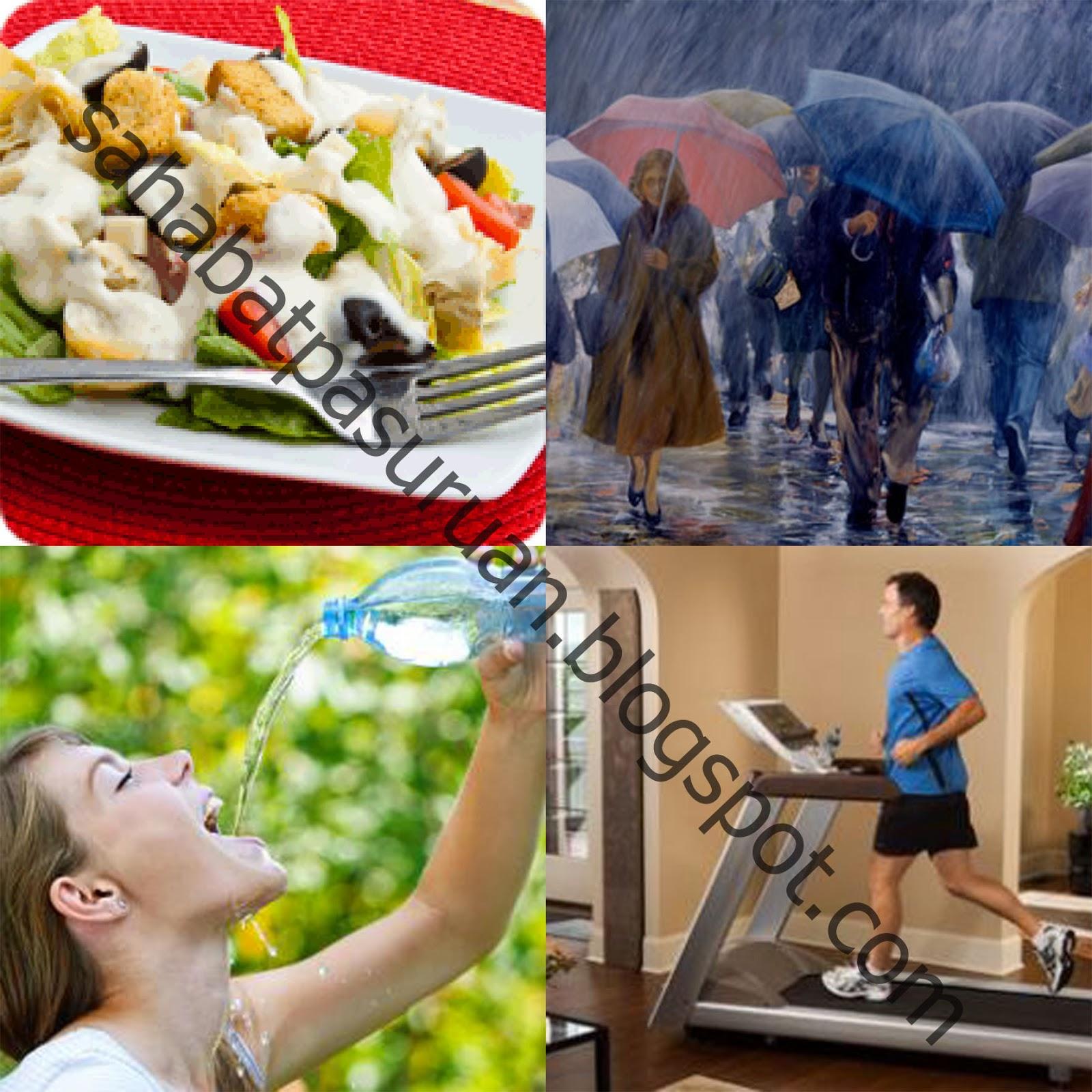 Tips Menjaga Kondisi Tubuh Dan Kesehatan Agar Tidak Sakit ...