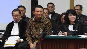 Rencana Ahok Hadirkan Kerabat Gus Dur Sebagai Saksi, Netizen: Jangan Kambinghitamkan Gus Dur!