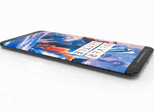 سعر ومواصفات الهاتف OnePlus 5T بالصور والفيديو