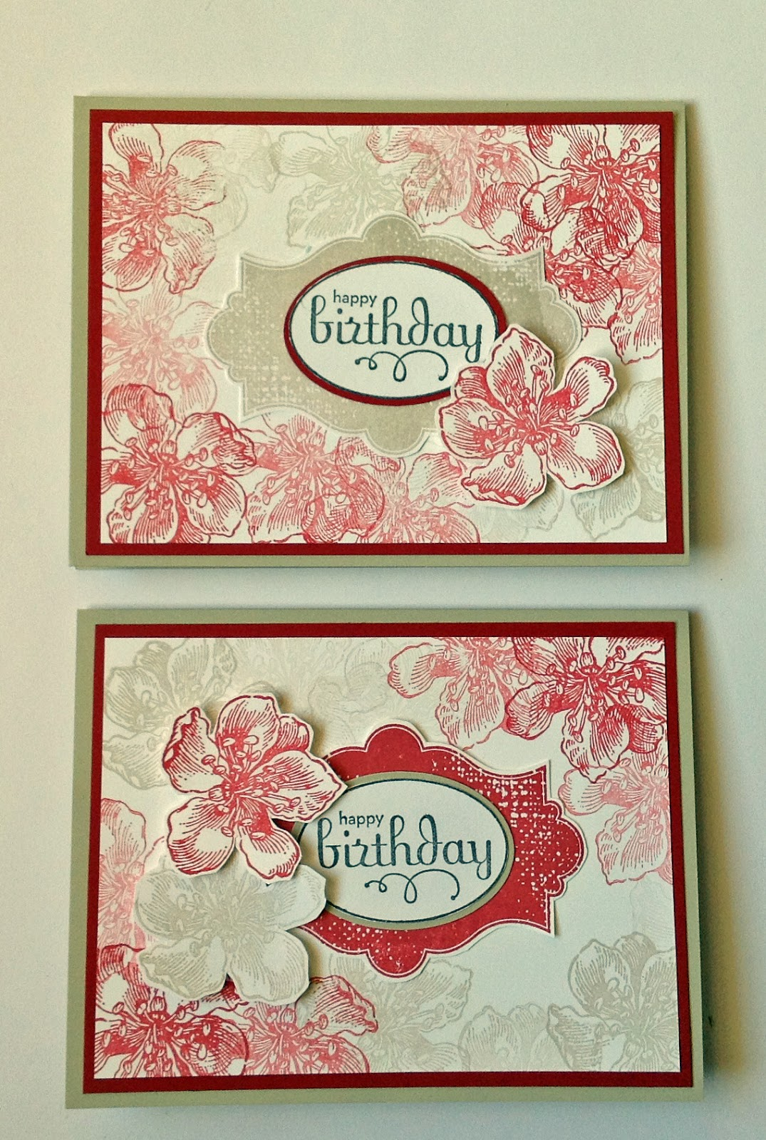 laura's creative moments everything eleanor  stampin