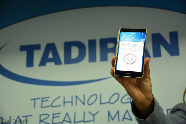 Tadiran app