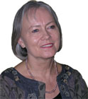 Psykolog Elsebeth Mørup