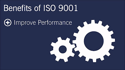 Manfaat Sertifikasi ISO 9001:2015