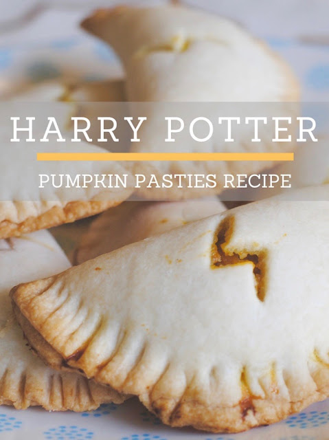 Pumpkin Pastries