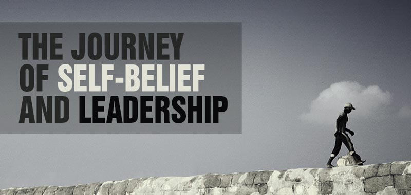 a journey to leadership