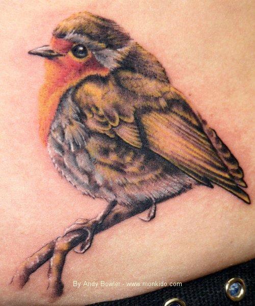 Monki Do Tattoo Studio: July 2012