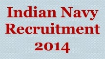 Indian Navy Recruitment image