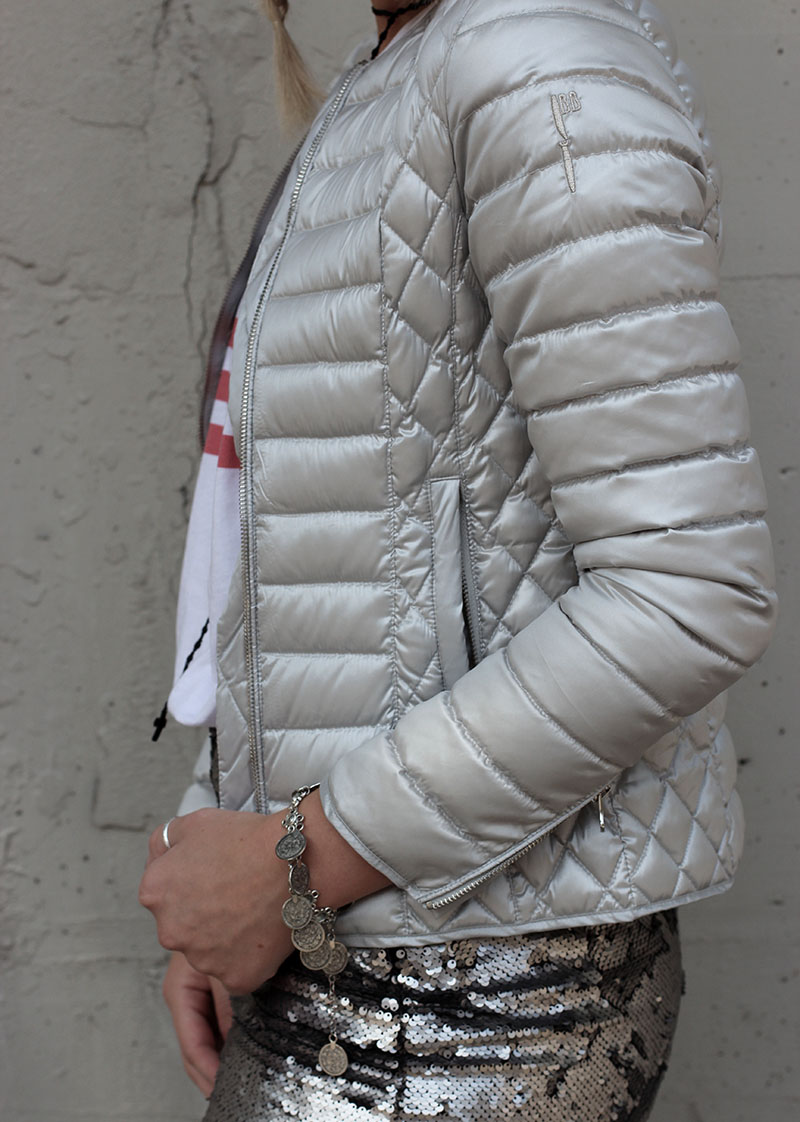 Fashion Blog-Mode Blog-Munich-Muenchen-Style-Streetstyle-Bomboogie-Daunenjacke-Mango-Steve Madden-Skirt-Look-ootd-Outfit-Look-Lookbook-Braids-Rad-Lauralamode-Blogger-Deutschland