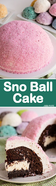 Copycat Sno Ball Recipe