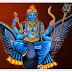 क्या आप सभी जानते हैं शनि देव की नज़रें सदैव ही नीची क्यों रहती हैं । the story of Shani Dev