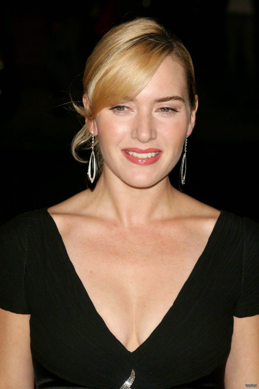 Kate Winslet: Kate Winslet Photoshoot