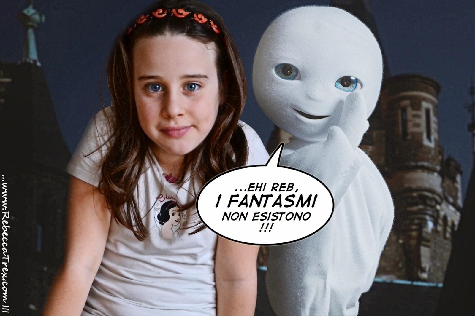 Www Rebeccatrex Com Un Fantasma Per Amico Al Cinema
