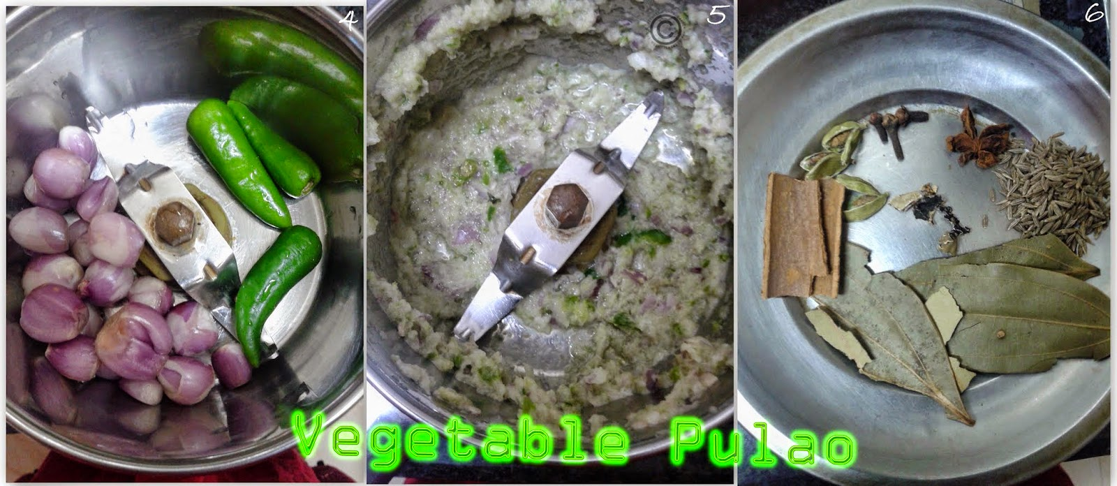 how-to-make-vegetable-pulao