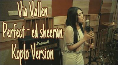 Via Vallen Perfect-Via Vallen Perfect mp3-Download Lagu Terbaru Via Vallen Perfect mp3 Gratis 2018