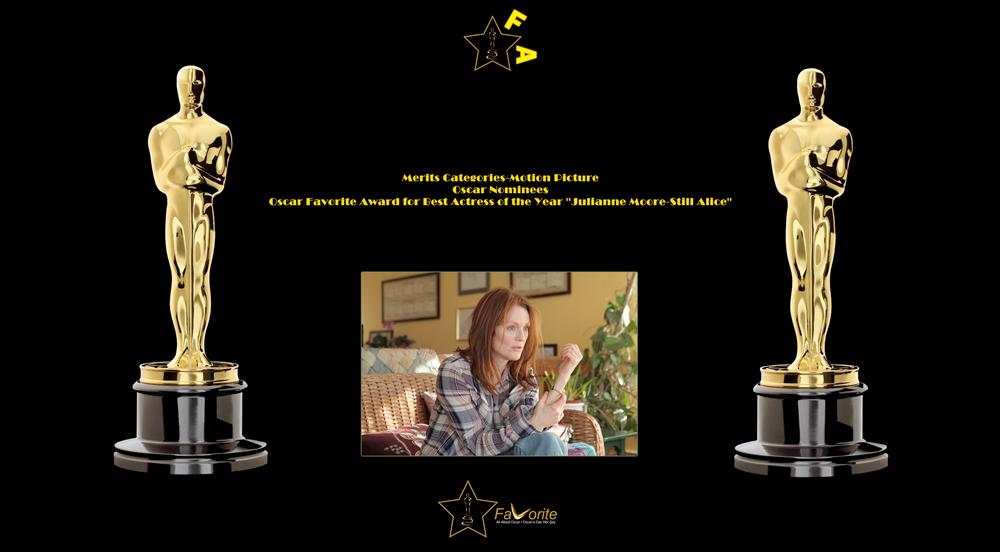 oscar favorite best actress award julianne moore still alice