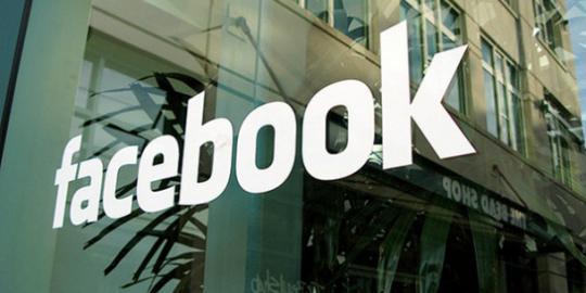Ketika Kantor Pusat #Facebook Diprediksi Tenggelam pada 2100