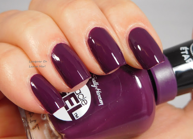 Sally Hansen Wild for Violet